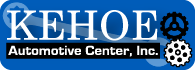 Kehoe Automotive Repair | Carol Stream 60188